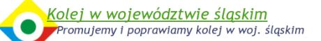 Obywatelski Komitet Obrony Kolei w woj. śląskim